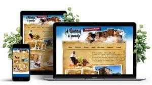 siti web ristoranti