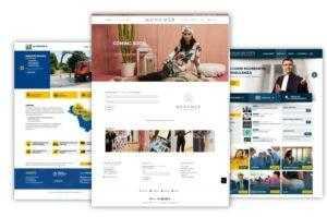 web agency pesaro