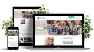 sito web psicologa