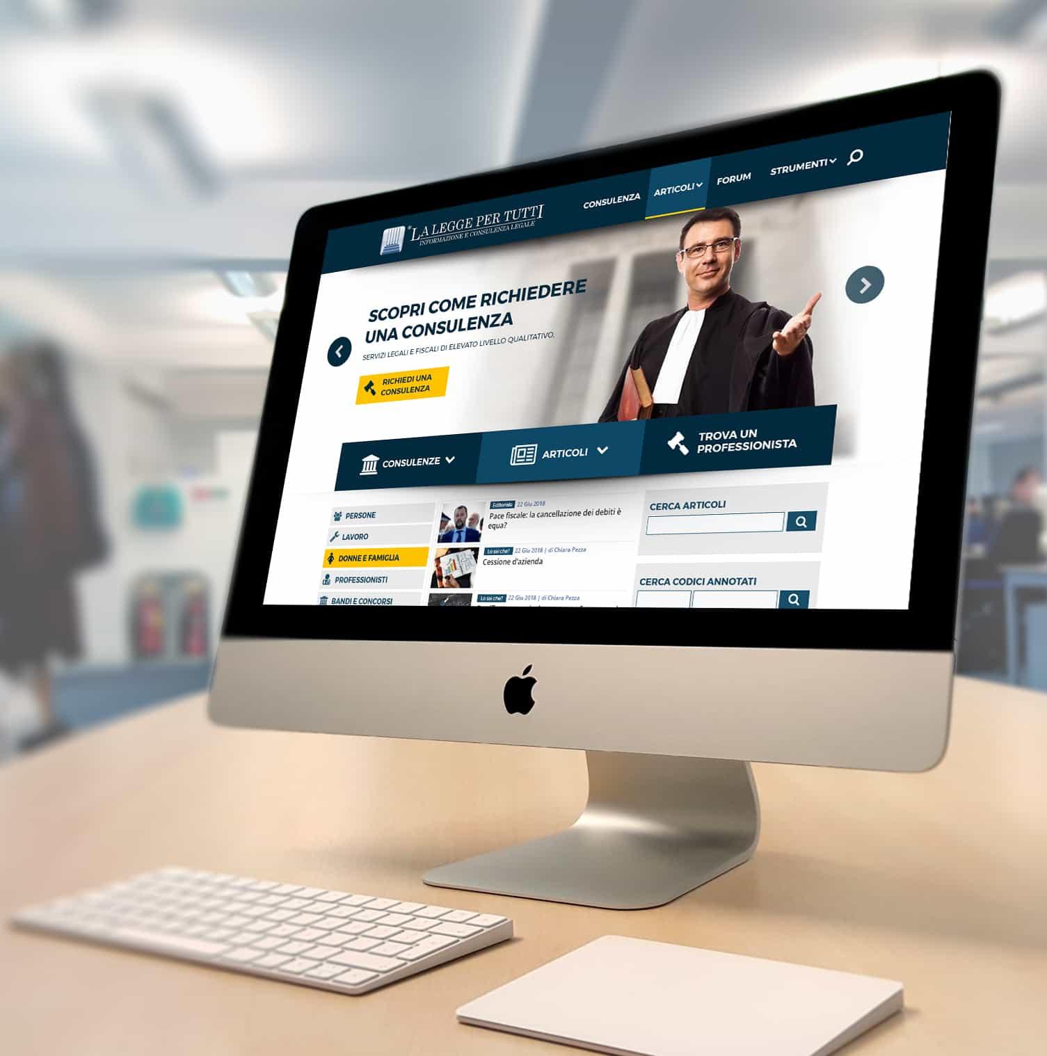 Offerta web agency Pesaro